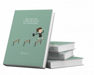 the Scope of Your Recordal Project