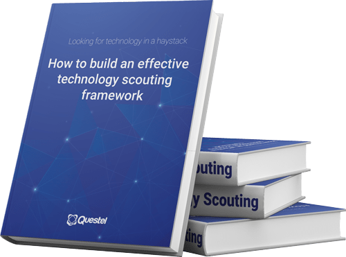 How to build an effective technology scouting framework thumbnail