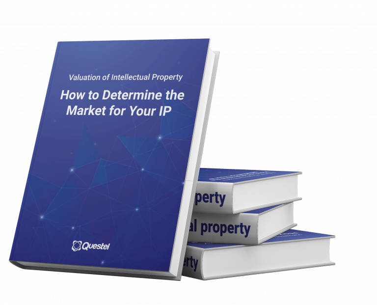 how to determine the market for your ip