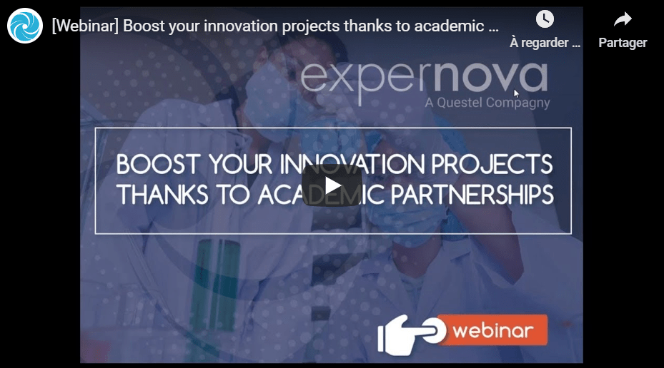 boost your innovation projects video