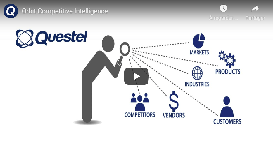 competitive intelligence video