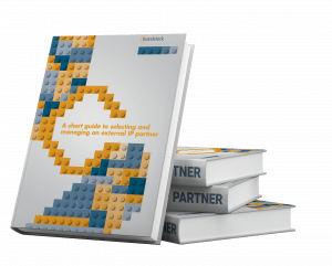 external ip partner white paper