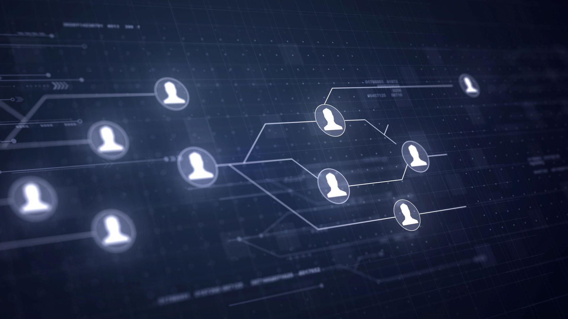 leveraging IP Data