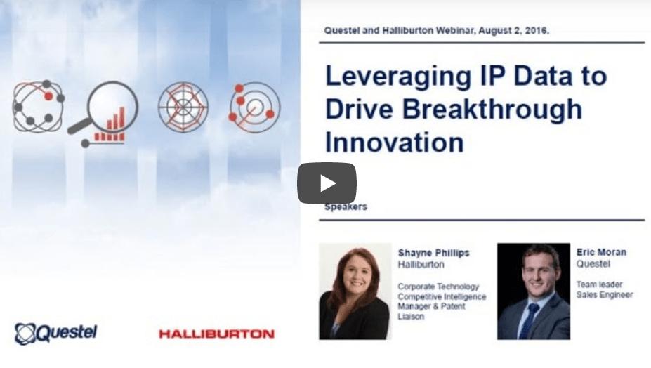 leveraging ip data video