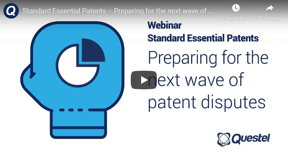 Preparing for the next wave of patent disputes