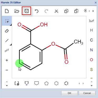 molecule-sketcher