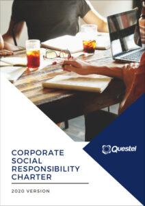Questel 企业社会责任章程