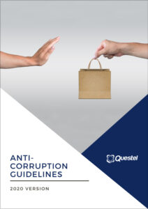 anti-corruption guidelines