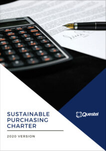 sustainable purchasing charter