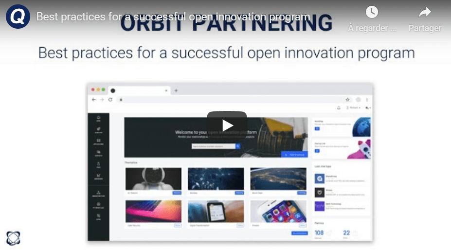 best practices open innovation