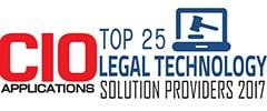 CIO-Applications-LEGAL-TECHNOLOGY-2017