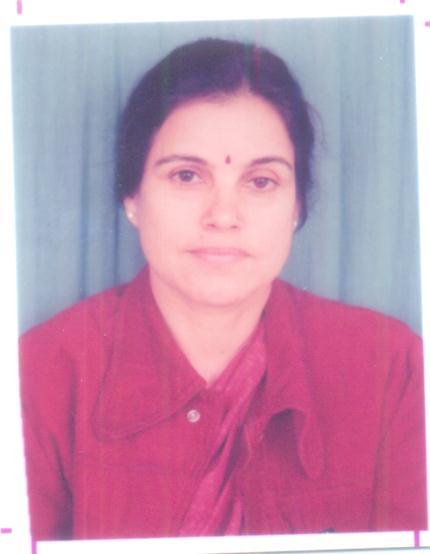 Krishna Bisht