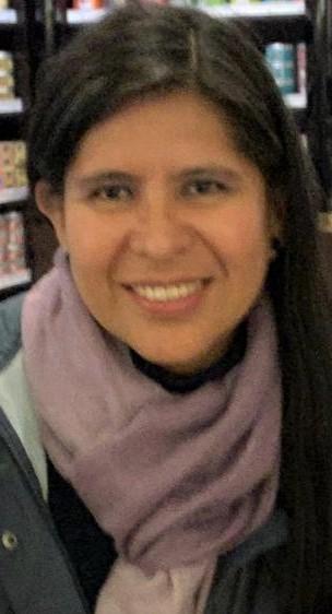 Evelyn Mónica Paredes